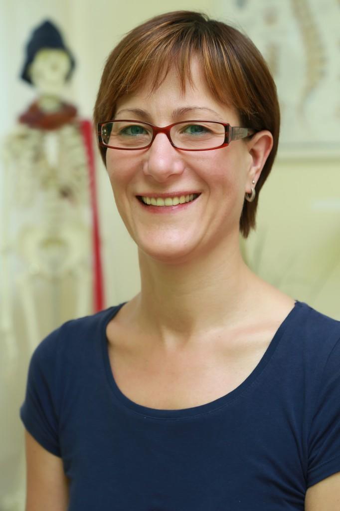 Silja Laackmann